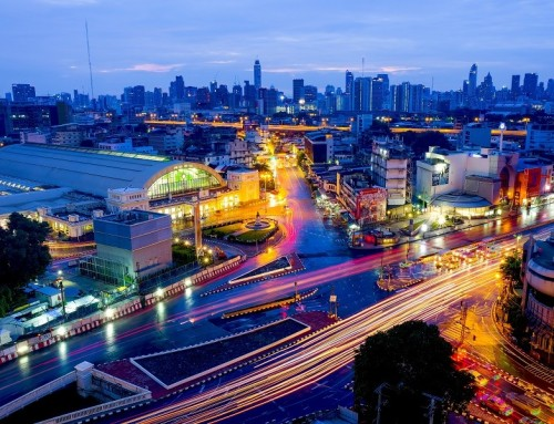 Thailand Property Market Outlook for 2018